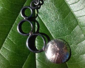Fifth Sun Pendant Necklace