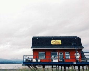 Store in Homer, Alaska