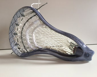 Custom Proton Power Lacrosse Head