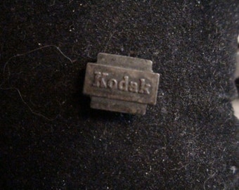 vintage kodak tie tac free shipping with 11 dollar tie tac purchase tuesday only code tietac