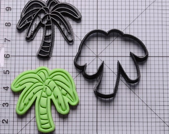Coconut Cookie Cutter