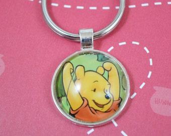 Winnie The Pooh - Disney Keychain