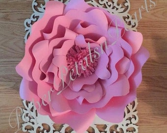 Large Rose (15 inches)