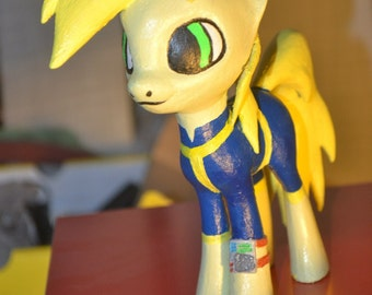 My Little Pony custom.