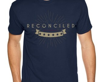 Reconciled - Midnight Blue