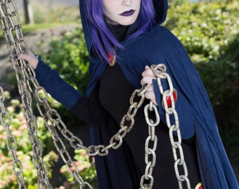 Raven Cosplay Print - Mistress of Magic