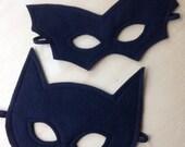 Bat or Batman Style Mask