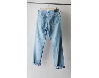 SALE - 1990's Gap Boot Cut Jeans