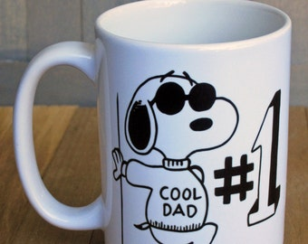 Ufo Hop In Dork Coffee Mug 15 Ounce Ceramic