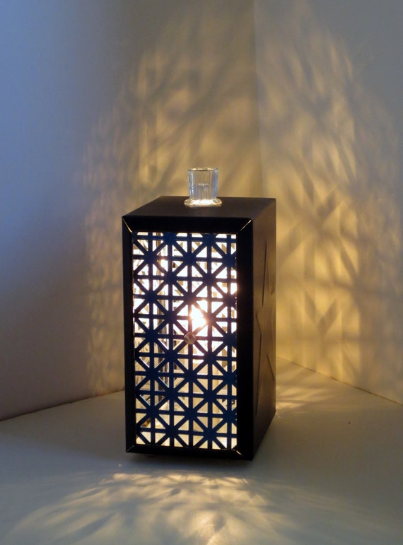 Tardisque accent lamp / night light