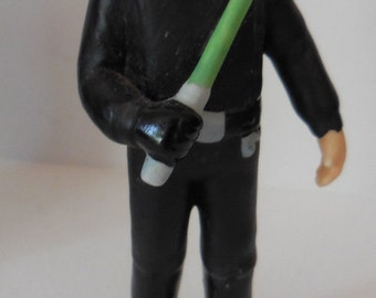 1983 Star Wars Return Of The Jedi SIGMA Luke Skywalker Bisque Figure