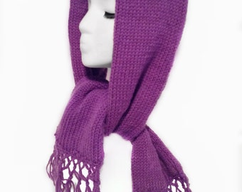 Knit Cowl / Ready to Ship