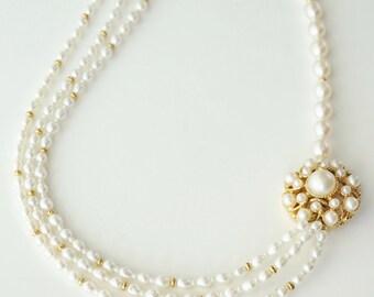 Ascot - Necklace