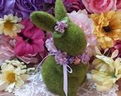 Easter Bunny Decoration, Ostara Decoration, Ostara Bunny, Ostara Rabbit