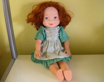Vintage Fisher Price My Friend Becky Doll 1981