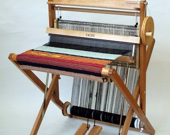 SAORI WX60 (upgraded model of the long-selling SX60)  Foldable 2 harness loom
