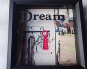 Dream Fund, Teen Girls Dream Horse, Equine Shadow Box, Dream Bank, Black Shadow Box, Horse Bank, Birthday Gift Girls, Teen Gift Ideas