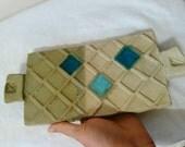 Ceramic Trivet Glass Tiles