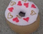 Donut Plush