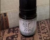 ELF KING Perfume cologne oil / inspired by Middle Earth Perfume / Vegan cologne / Thranduil perfume oil