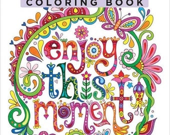 Good Vibes Coloring
