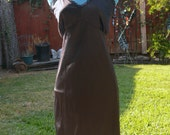 black dress  slip size 24w plus size