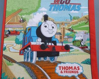 Thomas the Train cloth book