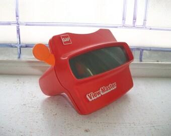 Vintage GAF 3D Viewmaster Viewer