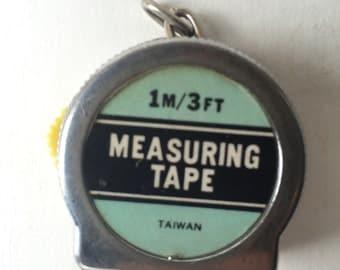 Vintage 3 ft. Tape Measure