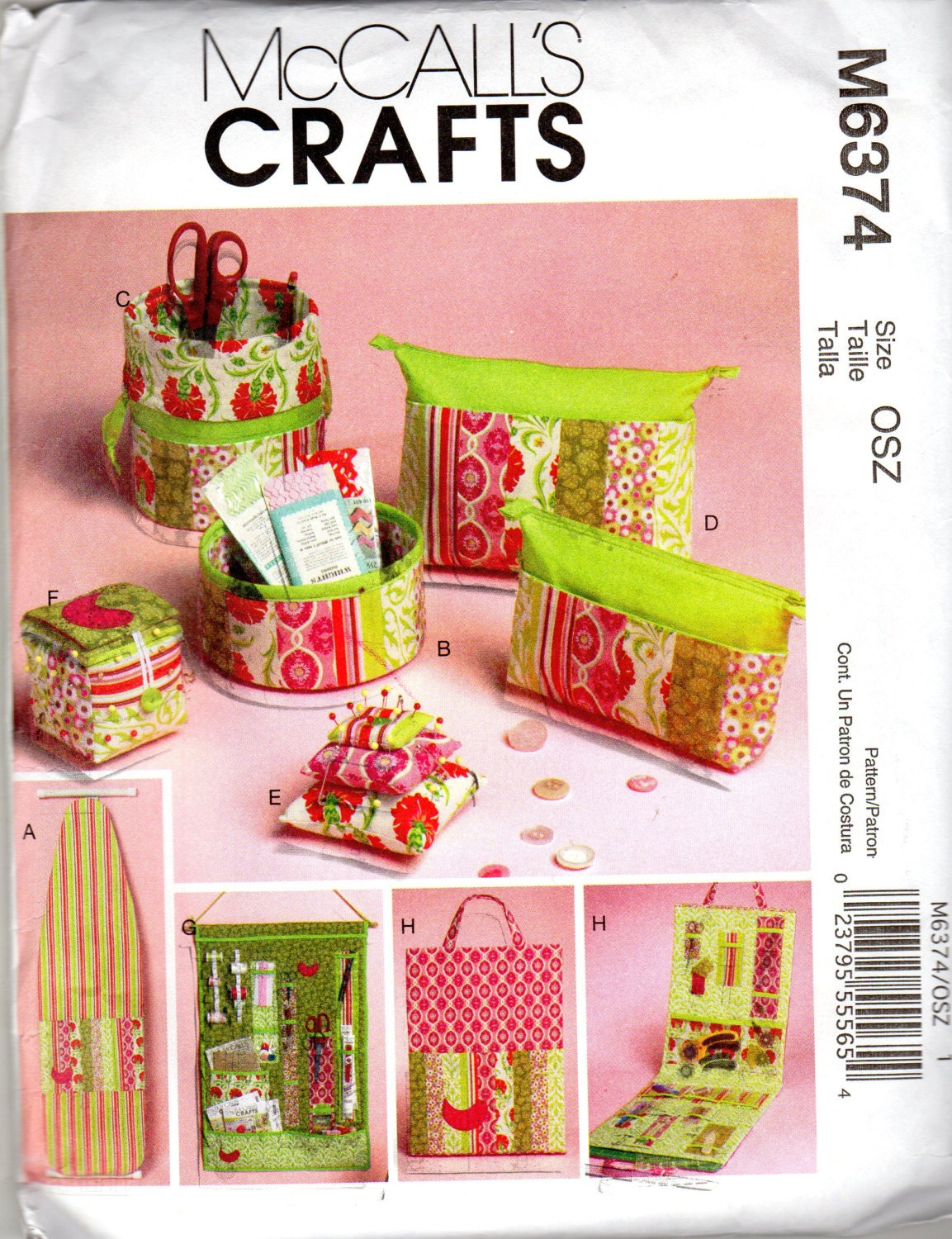 Book Cover Sewing Room ~ Sewing room accessories pattern ironing board cover