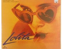 Stanley Kubrick's Lolita LaserDisc - 2 Disc Set - Still In Original Wrapping - Rare Classic Kubrick Movie