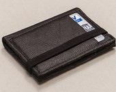 Wallet Men's , Small Wallet Men , Men Wallet Leather , Gift for Him , Leather Wallet