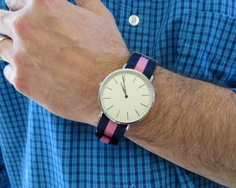Personalized Watch for Men and Women, Monogrammed Watch, Wrist Watch, Gifts for all
