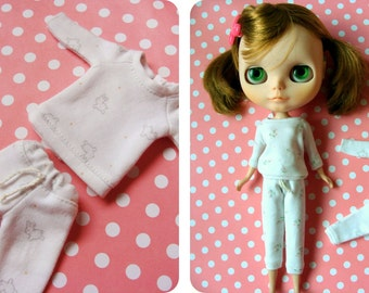 Pajamas for blythe by DanielaPink #2 items