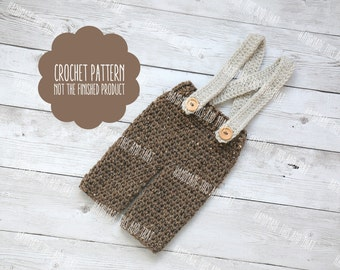 Crochet Dog Bone Amigurumi Pattern