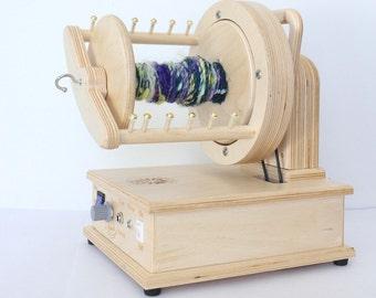 Spinolution FireFly - electric spinning wheel - espinner - Spinning Wheel