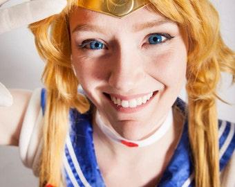 Super Sailor Moon Tiara