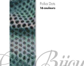 Polka Dots - PATTERN