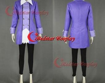 The Gray Garden Alela Grora Cosplay Costume