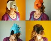 Jungle Mask Set