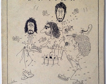 The Who - The Who By Numbers LP Vinyl Record Album, MCA Records - MCA-2161, Hard Rock, 1975, Original Pressing