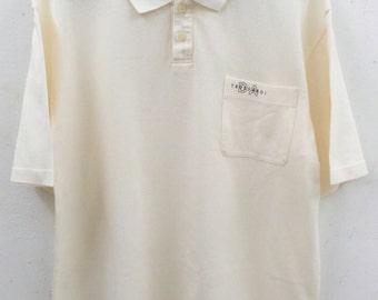 Trussardi Shirt Mens Size L Trussardi Casual Shirt Trussardi Polo Shirt