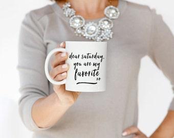 Coffee Mug, Funny Coffee Mug, Custom Mug, Christmas Gift, Coffee Cup, Humor
