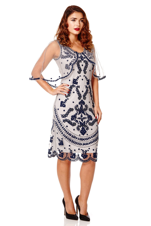 20S Vintage Dresses