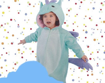 Pegasus Unicorn Costume for Baby Toddler Child