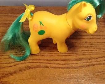 My Little Pony RESERVED Tutti Frutti