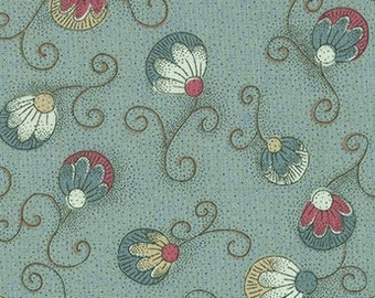 Lecien Annemie 30963, Japanese cotton fabric, half yard