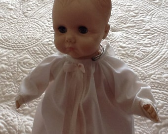 Collectible Doll, 1974  Effanbee Baby Doll