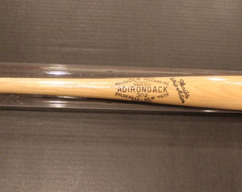 Lot Detail - Mickey Mantle Adirondack Mantle Type Pro Stock Bat
