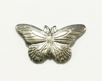 Metal Butterfly Embellishment (7 pcs)